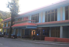 Hotels in Chauhan Annexe Yamunotri