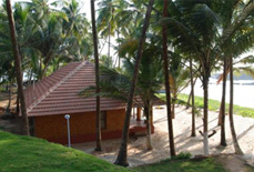 Chera Rock Beach House, Kannur