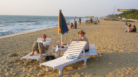 Image result for CHERAI BEACH IMAGE