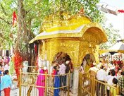 Chintpurni Temple Una