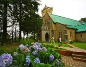 Christ Church, Kasauli
