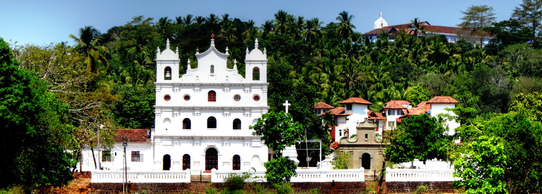 Christian Pilgrimage Tours India- Popular Christian Pilgrimage ...