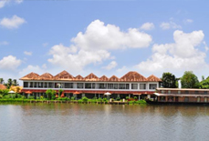 Citrus Retreats, Alleppey