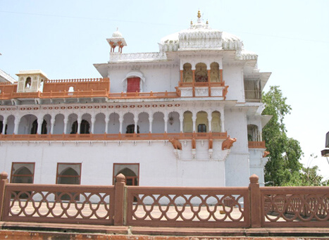 City Palace, Kota
