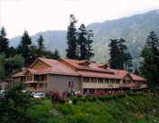 Club House Manali