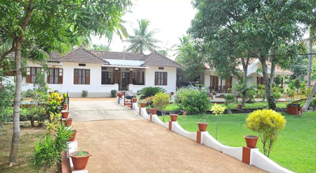 Coconut Creek Farm & Homestay, Kerala