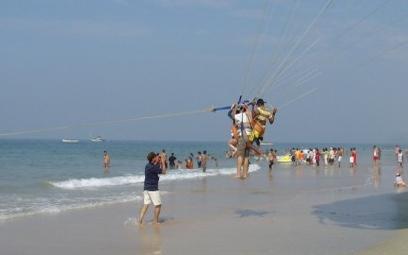Colva Beach Resort Colva Goa
