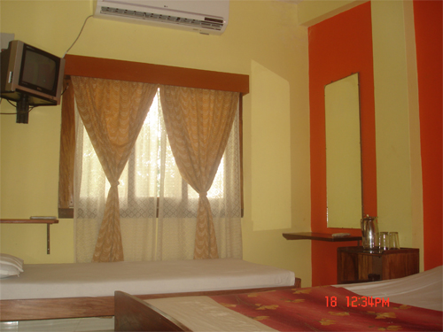 Coorg Niwas Home Stay, Port Blair