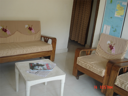 Coorg Niwas Homestay, Port Blair