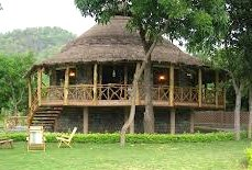 Hotels in Corbett National Park