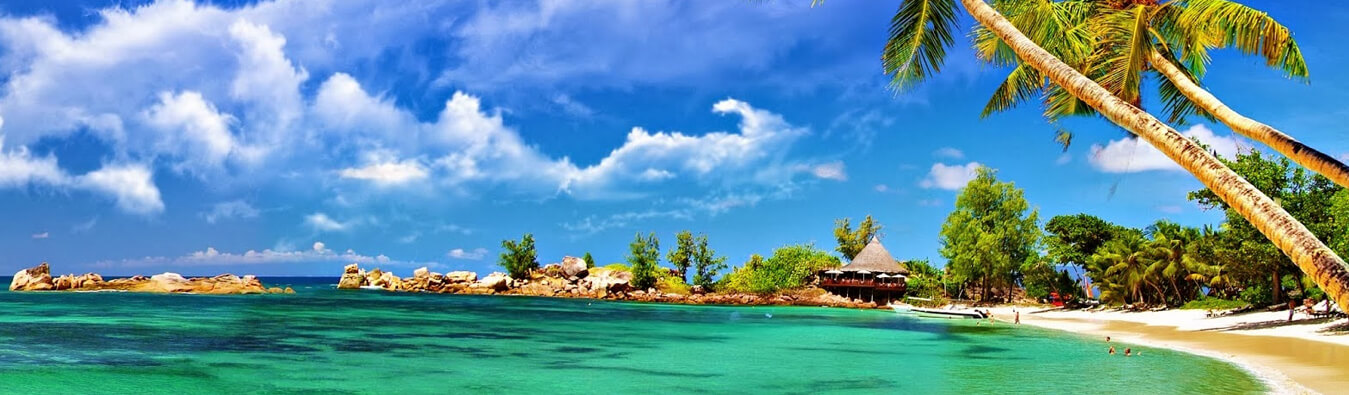 Port Blair with Best of Andaman Tour Packages