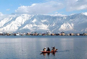 Dal Lake Srinagar