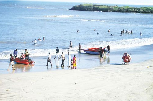 Daman And Diu Beaches