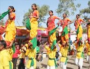Dangs Darbar Festival Gujarat
