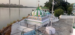 Dargah of Adharshila, Kota