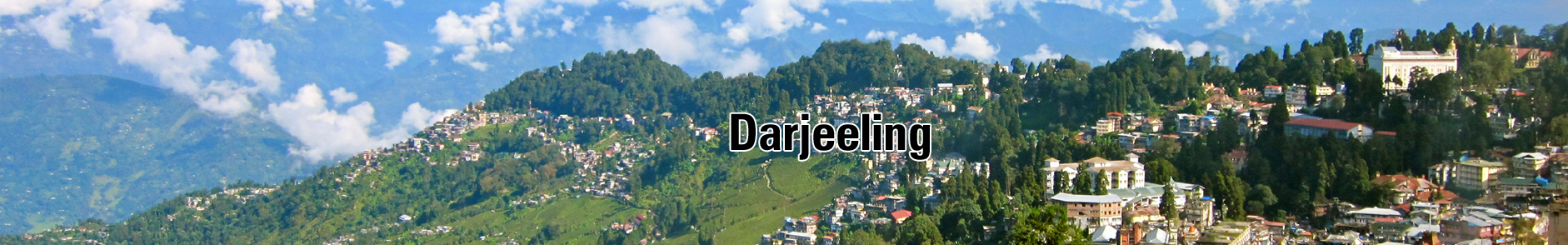 Darjeeling Hill Station Holiday Packages