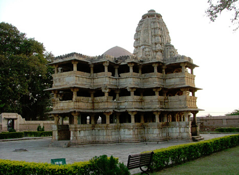 Deo Somnath Dungarpur - A Beautiful Temple of Lord Shiva in Dungarpur