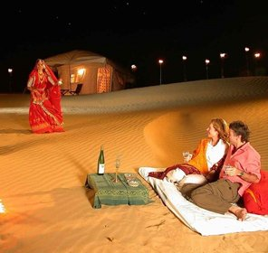 Rajasthan Family Tours
