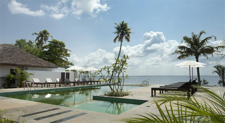 Deshadan Backwater Resort, Alleppey
