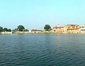 Dashair and Dhankar Lake