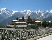 Dharamshala Tourist Places
