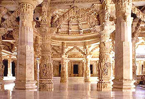 Dilwara Temple Mount Abu Rajasthan