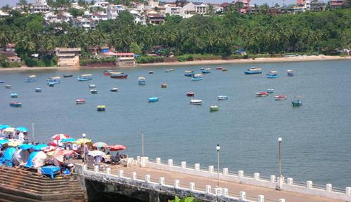 Dona Paula Beach Goa Dona Paula Beach Tour Amp Travel Guide