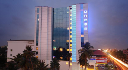 Dream Hotel, Cochin