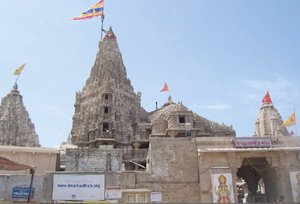 Dwarka Sightseeing