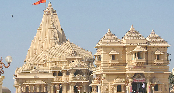 dwarkadhish-temple