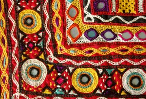 Embroidery Work Gujarat