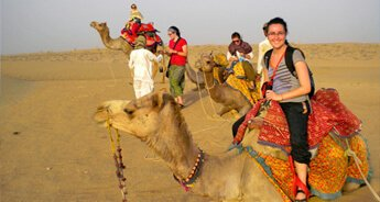 Exotic Rajasthan Cultural Holiday