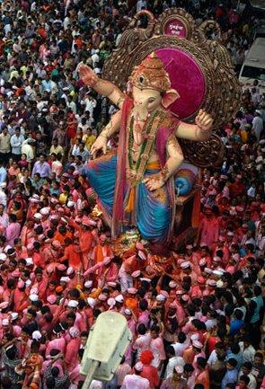 Maharashtra Fairs & Festivals