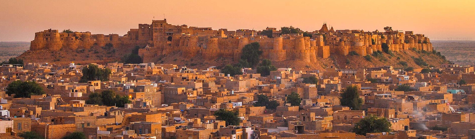 Royal Rajputana Tour Package Rajasthan