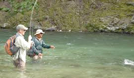 Mahseer Fishing & Angling in South India
