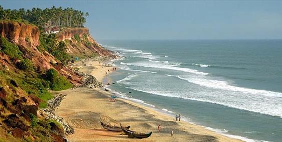 Kochi Beach Hotels