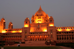 13N/14D Forts & Palaces Tour of Rajasthan