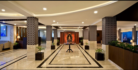 Fortune park moksha dharamshala 4 star luxury - Hotels in dharamshala with swimming pool ...