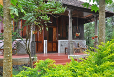 Beaumont Plantation Retreat Thekkady