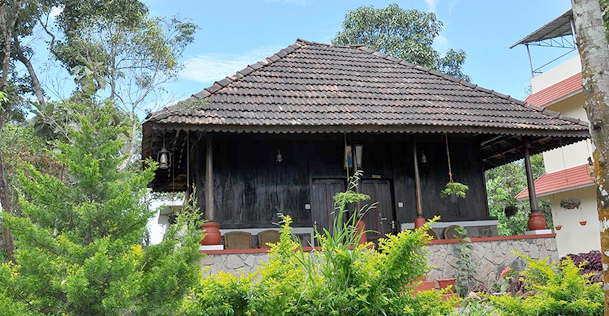 Beaumont Plantation Retreat, Thekkady