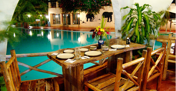Country Club Wildlife Resort  Bandipur