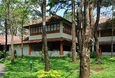 Greenwoods Resort Thekkady