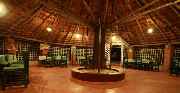 Jungle Inn Nagarhole