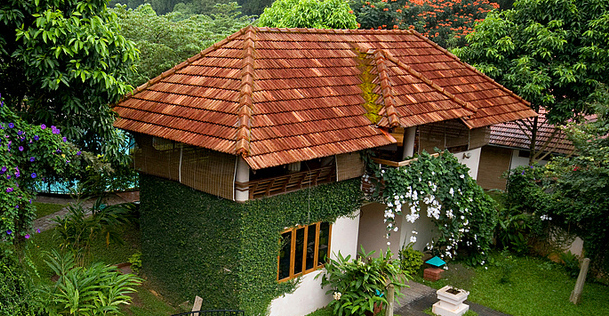 Muthoot Cardamom County Resort, Thekkady