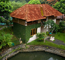 Cardamom County Resort, Thekkady