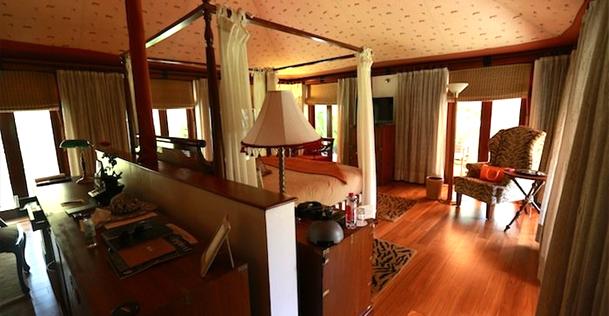 The Oberoi Vanyavilas Ranthambore A Luxury Jungle Resort