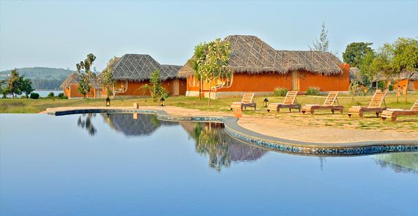 best wildlife resort