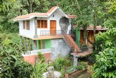 Periyar Nest Resorts Thekkady