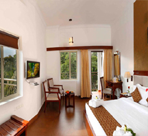 Spice Grove Resort, Thekkady