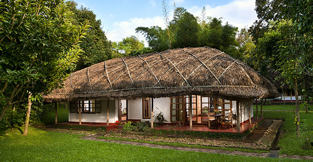 Spice Village Resort, Thekkady